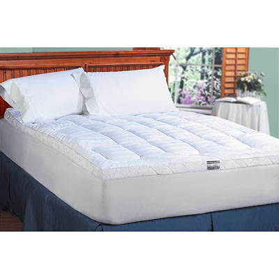 Ultimate Cuddle Bed Plus King Mattress Topper New Ebay