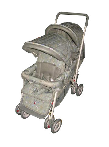 Double Stroller Baby Strollers Amoroso 2 Seats Multiple
