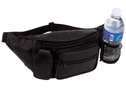 Fanny Pack With Water Bottle 77