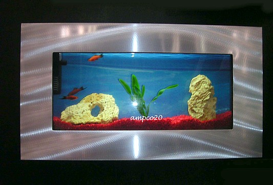 Related Pictures Fish Tanks Wall Smart Reviews On Cool Stuff Pictures ...